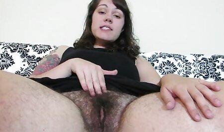Bruna sexy è lasciato a spirale nel bosco video hard amatoriali free